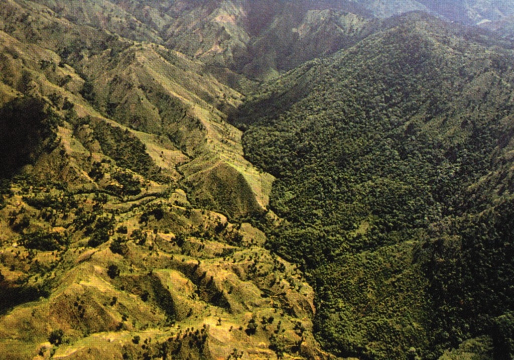 haiti-dominican-border